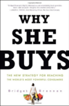 Why She Buys Book Cover