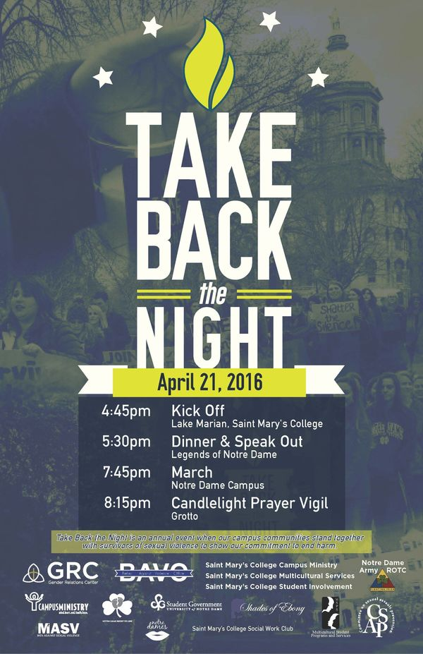 Take Back The Night2016 Poster All Logos Included