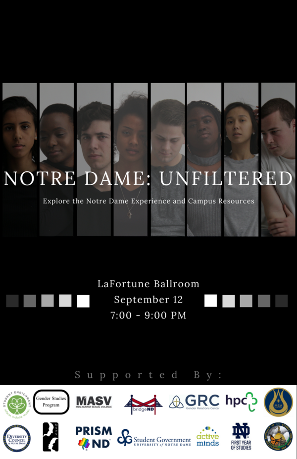 Nd Unfiltered Final Poster