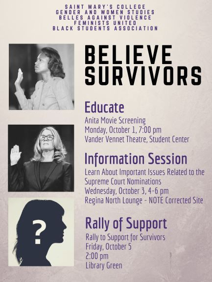 Believe Survivors All Events 1