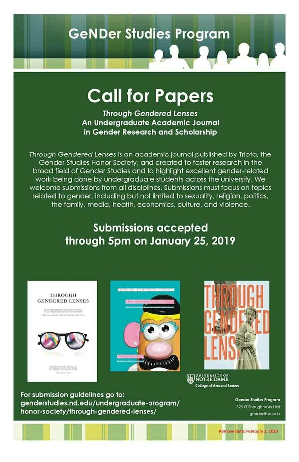 Call For Papers Tgl Poster 2019 Edited 1
