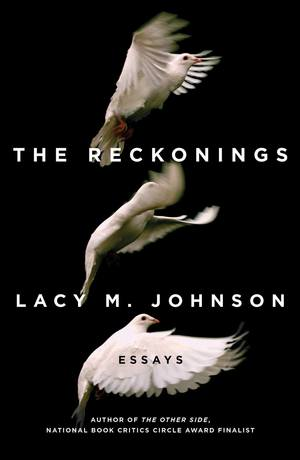 The Reckonings Book Cover