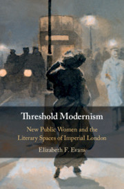 Threshold Moderism