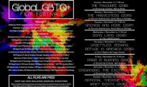 2019 Globalgbtq Film Festival Poster Pdf