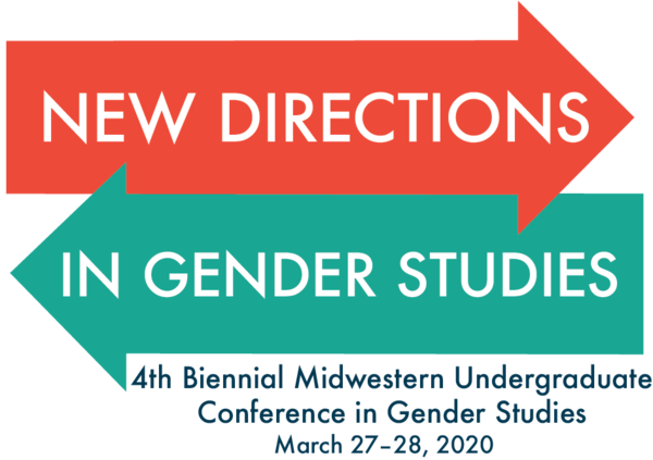 New Directions in Gender Studies conference, March 27-28 2020