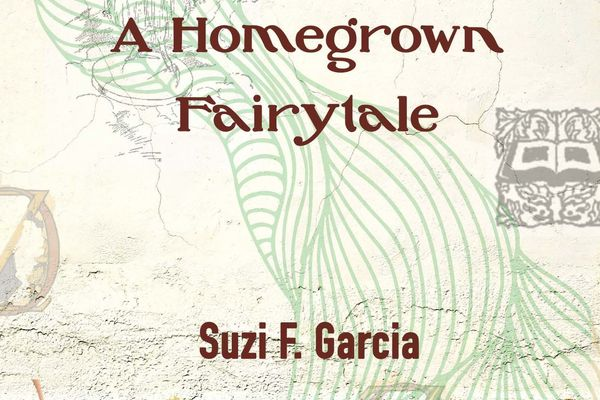 A Homegrown Fairytale Book Cover